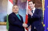 Виктор Орбан и Себастиан Курц идват на посещение в България