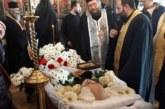 Чудо на погребението на дядо Добри