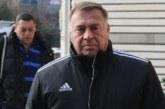 Почина легендата на Левски Павел Панов