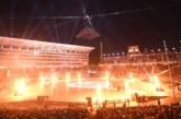 Впечатляваща церемония сложи край на Зимните олимпийски игри в ПьонгЧанг