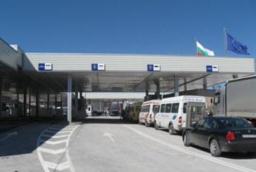 Глобиха 100 лв. италианец, пресякъл с фалшив паспорт границата при Гюешево