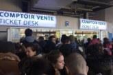 130 българи са блокирани на летище в Париж
