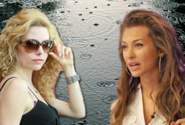 Жесток скандал! Деси Банова и Никол Станкулова се хванаха за косите