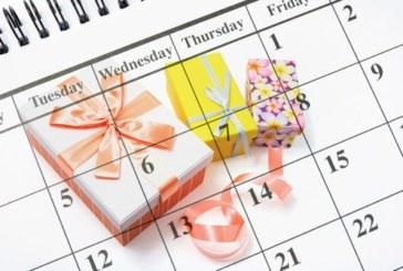 Във всяка рождена дата се крие страхотна изненада! Провери каква е твоята!