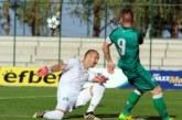 Пирин се върна на победния път в Първа лига с 1:0 срещу Витоша