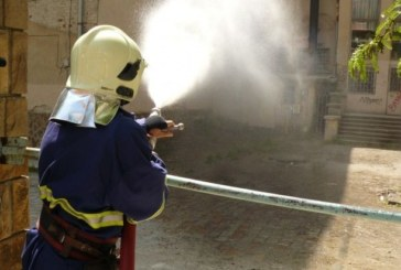 ОГНЕН ИНЦИДЕНТ! Дете подпали къща