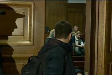 Съдът решава дали да остави в ареста задържаните за отвличането на Адриан Златков