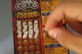 Данчо от Хърсово подправи лотариен билет и съжали жестоко