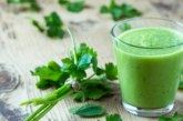 Домашен сок гори по 1 килограм на ден