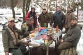 Благоевградските пъстърваджии откриха със скара и импровизирано състезание сезон 2018 на река Рилска