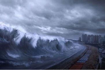 Световният потоп вече е пред прага ни