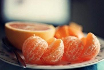 Разкриха кои хора не бива да ядат мандарини