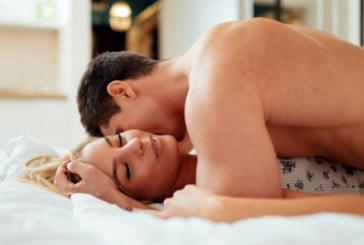 Секс с нов партньор! Как да го направим страхотен