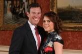 Британската принцеса се венчава на 12 октомври