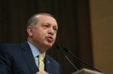 Ердоган идва във Варна на 26-ти март