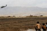 Турски хеликоптер свален при операцията в Сирия
