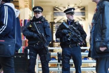 Заподозрян в тероризъм започна работа на летище