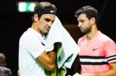 Гришо загуби финала в Ротердам, Федерер безмилостен