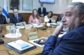 Предотвратиха опит за убийството на израелски министър