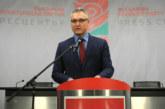110 депутати отстраниха В. Жаблянов от заместник-председателския пост
