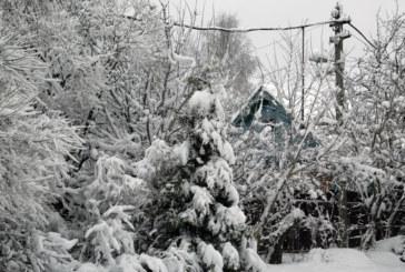 Десетки села в Южна България без ток