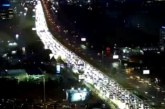 ОТ ПОСЛЕДНИТЕ МИНУТИ! Истински ад в София, шофьори в капан на огромно задръстване /снимки/