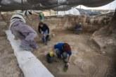 Откриха древен град под Солун