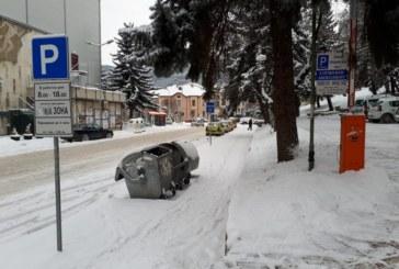 """Без """"синя"""" зона в Дупница до края на седмицата"""