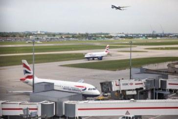 Откриха неизбухнала бомба до летище в Лондон