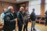 Миньори от Бобов дол обясняваха пред съда защо са стачкували
