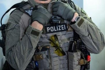 Мелничка за подправки предизвика полицейска акция