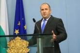 Румен Радев наложи вето върху законови изменения, засягащи земеделските земи