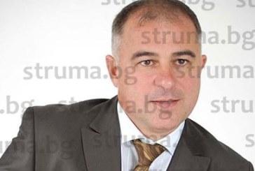 """Пресаташето на ОФК """"Пирин"""" В. Елезов в тъжба до съда сочи 20 очевидци на екшън с кмета на Симитли Поли"""