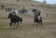 Шлосерът Мирослав Вучков, с коня си Лишко, спечели първо място на конните надбягвания в Самораново