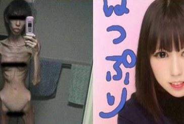 Жена станала 16 кг., дядо й я държал принудително гладна