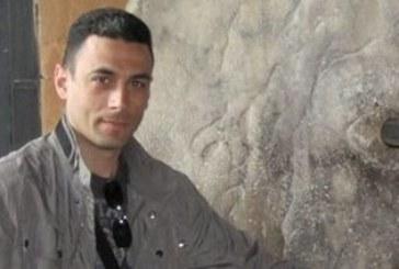 Арестуваха заподозрян за убийството на данъчния шеф Ивайло Стаменов