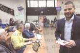 Шоколадово начало на работата на благоевградските общински съветници