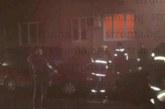 ОГНЕН УЖАС! Кола се самозапали в Благоевград