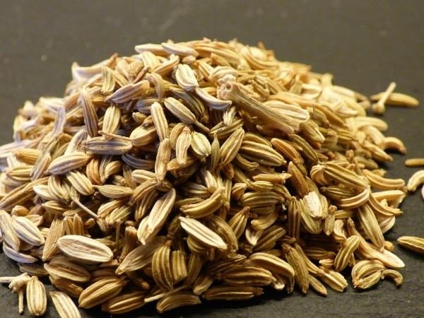 Семена от резене - при високо кръвно и за здрави очи