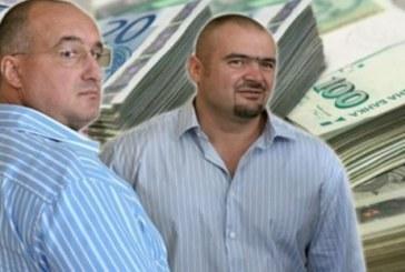 Странен гост навести Лили Иванова! Пратеник на братя Галеви брои 100 000 долара на примата за ЧРД на Ангел Христов