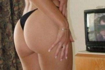 Тя изпрати секси снимка на мъжа си, той видя нещо във фотото и я заряза