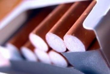 ПОЛИЦЕЙСКА АКЦИЯ В ПЕТРИЧ! Погнаха основни играчи на пазара за нелегални цигари