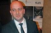 Депутатът Александър Мацурев стана татко на момиченце