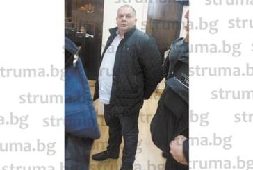 Иззеха телефон от килията на Марто Дебелия в Бобовдолския затвор, звънял на свидетели и ги притискал
