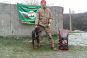 Кучето на известния ловджия Стефан Митов от Благоевград с голяма награда