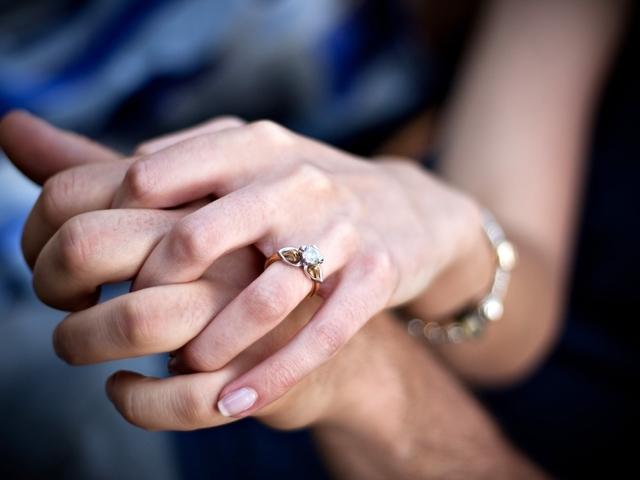 Защо женските ръце са по-студени от мъжките