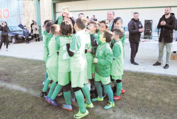 "12-г. таланти на ""Вихрен"" стигнаха до финала за домашната купа"