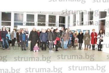 С изложба художникът Б. Грънчаров празнува 50-г. юбилей