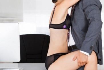 10 неща, които се случват само в порното