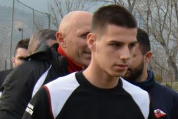 Играч на Септември (Симитли) получи повиквателна за националния отбор